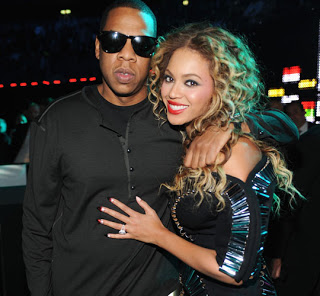 BEYONCE AND JAY Z WELCOME THEIR FIRST BABY
