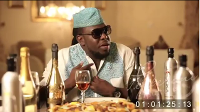 TIMAYA BUYS BENTLEY-SHOW OFF AS KING OF ENTERTAINMENT IN SOUTH SOUTH