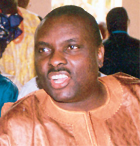 EX GOVERNOR JAMES IBORI TO ENTER A PLEA BARGAIN DEAL WITH LONDON MET POLICE