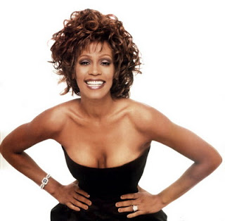 WHITNEY HOUSTON DEAD: THE STORY OF FAME,FORTUNE,MARRIAGE, DRUGS AND END OF THE ROAD
