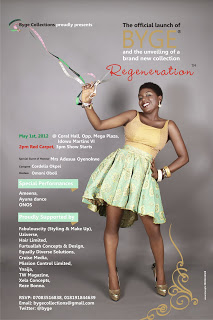 CELEBRITY DESIGNER ,OBIJIE ORU SET FOR EXCLUSIVE FASHION SHOW