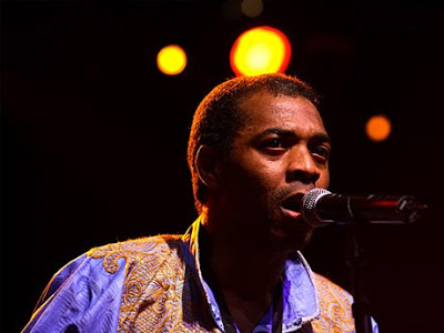 FEMI KUTI CLOCKS 50:THE MAN, HIS MUSIC,FELA, WOMEN,CHILDREN,SMOKE AND PROFILE