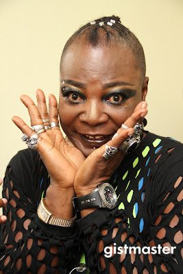 CHARLY BOY DENIES GAY AND ILLUMINATI STORY,VOWS TO TAKE NEWSPAPER TO COURT