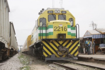 NIGERIA:TRAIN CRUSHES MOTOCYCLE RIDER,PASSENGER TODAY IN LAGOS-VANGUARD