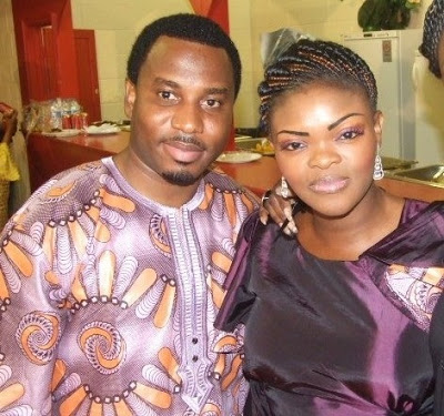 ACTOR, WIFE WELCOME SET OF TWINS THIS WEEK