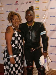 CHARLY BOY AT 61:A TRIBUTE TO THE SUPER ENTERTAINER-ADOYI ALI