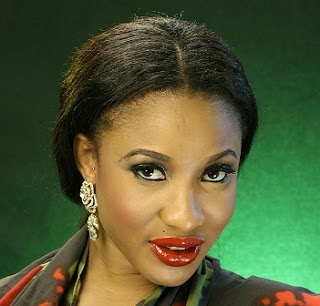 ITS A CRAZY DAY:TONTO DIKEH,DBANJ,FLAVIANA CELEBRATE BIRTHDAYS