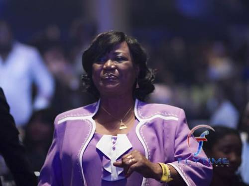 PSQUARE's MUM IS DEAD