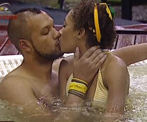 "After sexcapades in BBA Talia says ""I am sorry"""