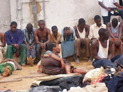 JTF arrest six Boko Haram members