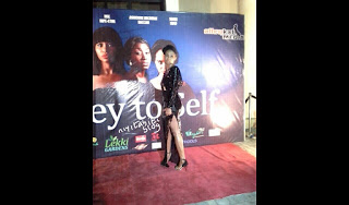 Nse Ikpe Etim has never been this embarrased