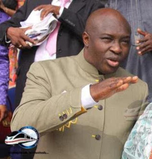 Shocker:Newspaper reports death of Our Daily Manna publisher Rev Chris Kwakpowe