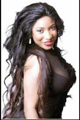 Tonto Dikeh,Mercy Johnson Fight Takes Over Blogs,Facebook,Twitter