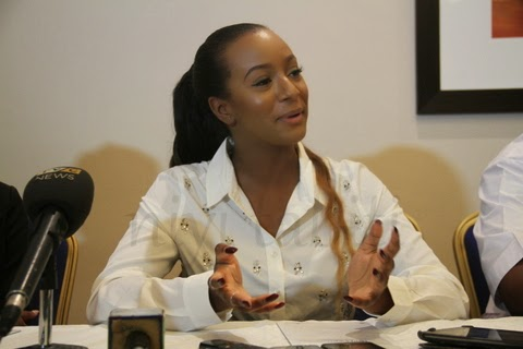 Femi Otedola's Daughter, DJ Cuppy talks about her Entertainment Business Empire-See Photos