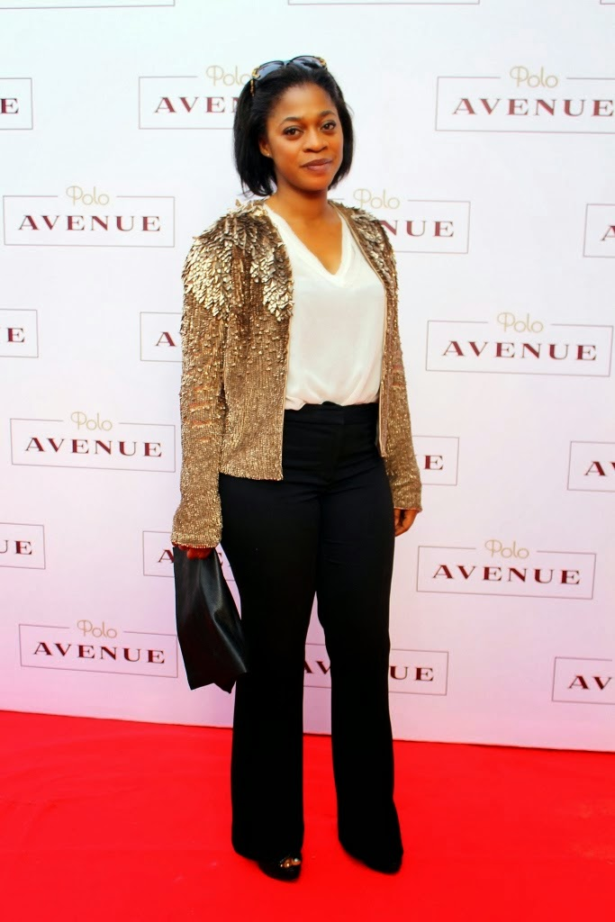What Folake Coker and Lanre Nzeribe have in Common