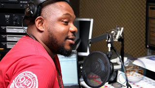 Sly Ojigbede of Classic FM is dead