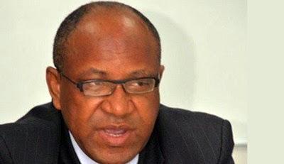 Ecobank Sponsored Smear campaigns against Debt Management DG,Abraham Nwankwo