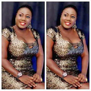 Anytime i see your DP,i just get wet: Latest on Biodun Okeowo,Wura Gold