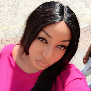 Gistmaster News Camp: Happy Birthday to Rita Dominic+Have you been to KFC?