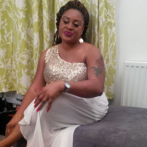 I love sex and i do it well-Nollywood actress Tamilore Ojo Martins