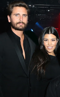 Kourtney Kardashian split from Scott Disick goes viral