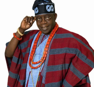 AFRICAN UNION TO HONOUR BOLA TINUBU AT AFRIMA 2015