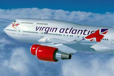 VIRGIN ATLANTIC IS NOT LEAVING NIGERIA
