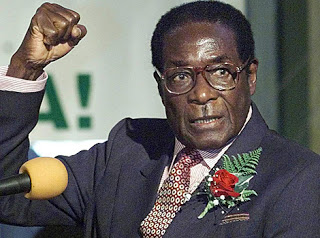 Robert Mugabe world oldest president is 92 today