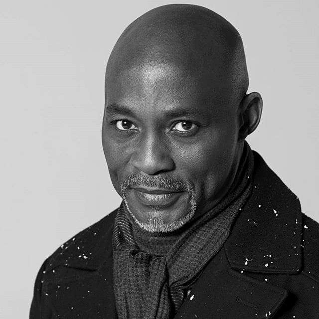 These are the 10 Best Moments of Richard Mofe-Damijo's life!