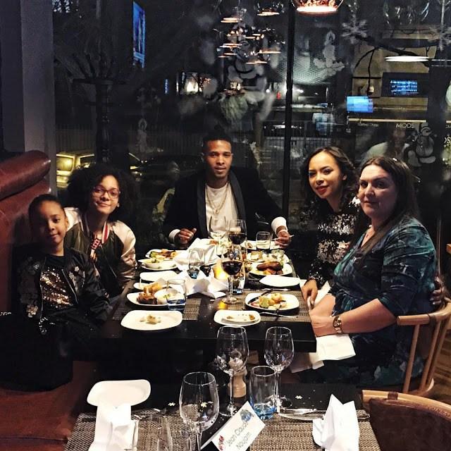 TBOSS Big Brother Naija Real Name and Beautiful Photos of her family