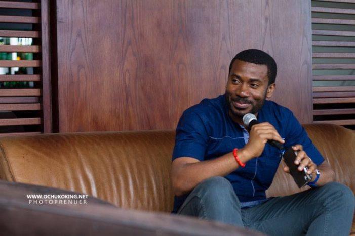Facebook Head of Platform Partnership, Chukwuemeka Afigbo Visits Tech Community in Port Harcourt