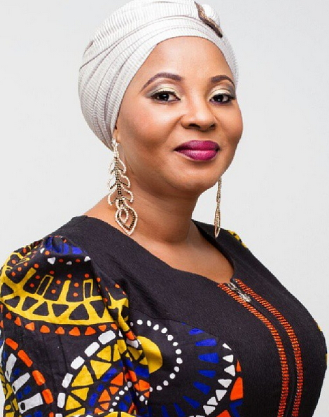 Yoruba Actress Moji Olaiya is dead