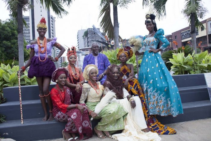 Africa Fashion Week Nigeria 2017 will raise the bar-Ronke Ademiluyi