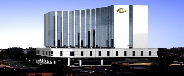 Intercontinental Hotel taken over by Skye Bank over multi-million dollar bad debt