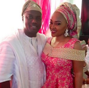 Mercy Aigbe: Why My husband wanted to kill me