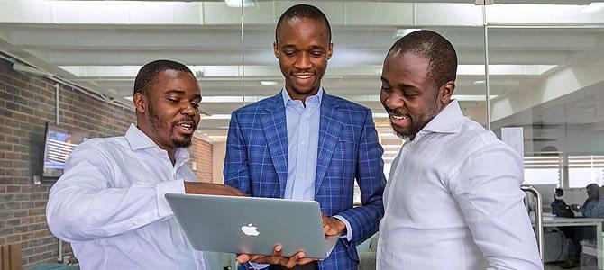 Ayodeji Adewunmi,Olaniyi Yusuf,Kelechi Ohiri,others now fellow Africa leadership Initiative