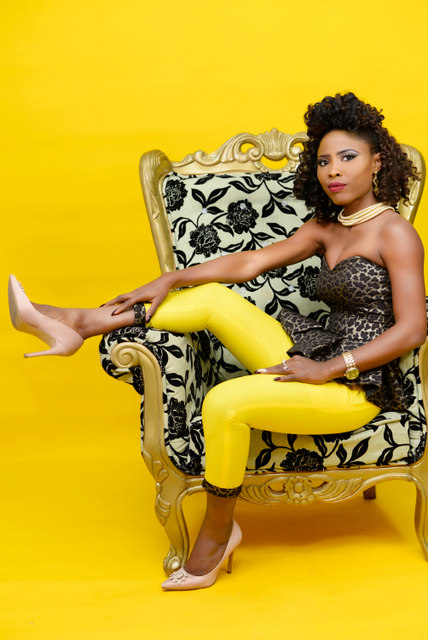 Why Nigerian Socialites want Rachel Ogunyemi of Xcellentos band to Play at their parties