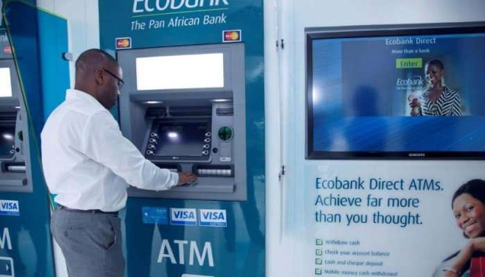 ECOBANK ATM: The 5,000 withdrawal limit create problems for other card users