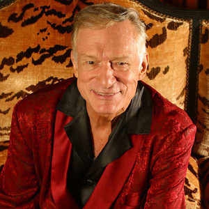 Hugh Hefner the founder of Playboy dies at 91