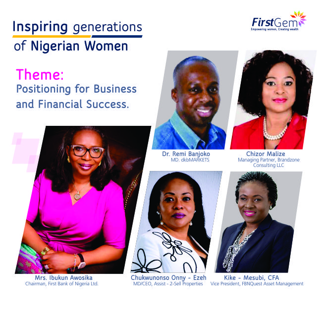 FirstBank: FirstGem is One!