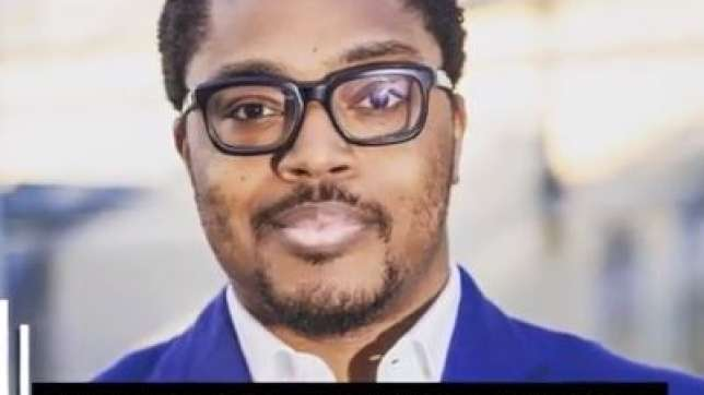 The story of Paddy Adenuga and Chevron Netherlands