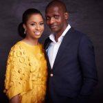 Seun Bakare and Kiki Damilola Osinbajo