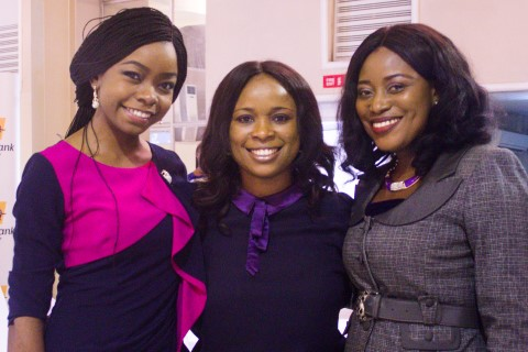 FirstBank commemorates International Women's Day in a grand style