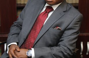 Joseph Nwobike