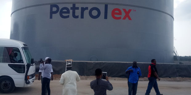 How Segun Adebutu's Petrolex is reshaping the Oil and Gas sector