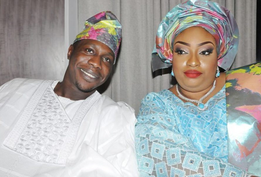 ALL THE DETAILS BEHIND SHOCKING COLLAPSE MARRIAGE OF OBASANJO'S SON JUWON TO ADEBUTU'S DAUGHTER TOPE