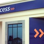 Access Bank branch