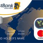 FirstBank mastercard
