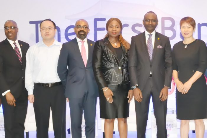 FirstBank Chinese Business Forum: Deepening intercontinental partnerships