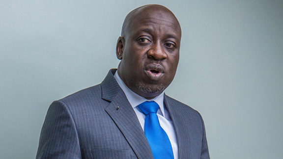 I left APC because as spokesman I was not given a chance-Bolaji Abdullahi